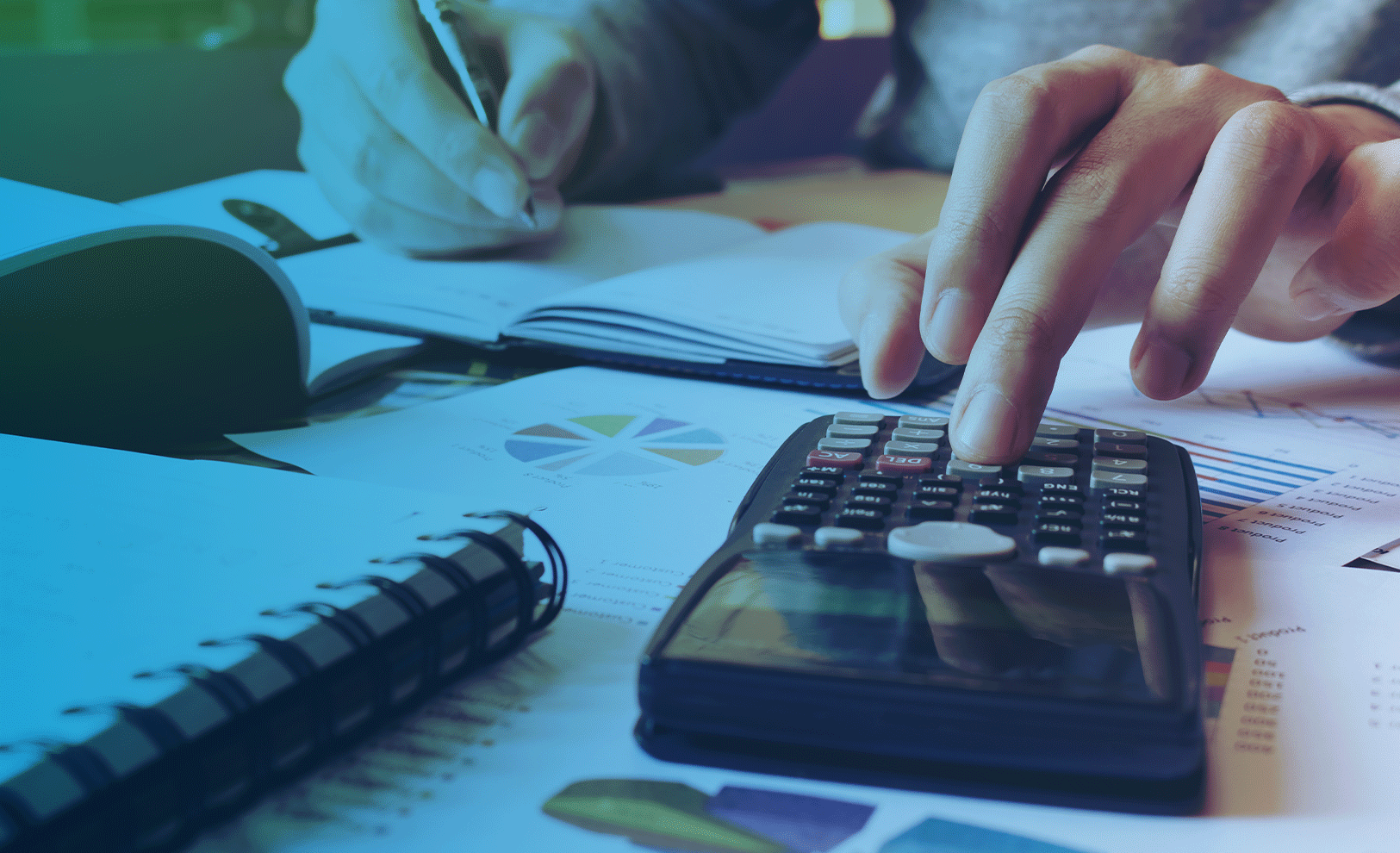 Is your business working financially?